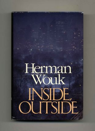 Inside, Outside - 1st Edition/1st Printing