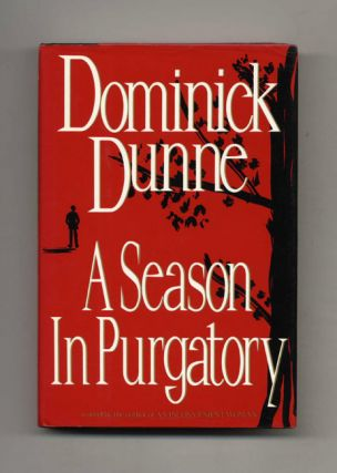 A Season in Purgatory - 1st Edition/1st Printing