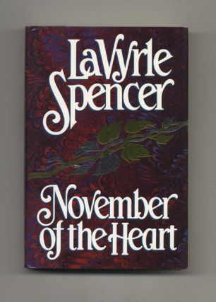 November of the Heart - 1st Edition/1st Printing