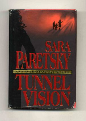Tunnel Vision - 1st Edition/1st Printing