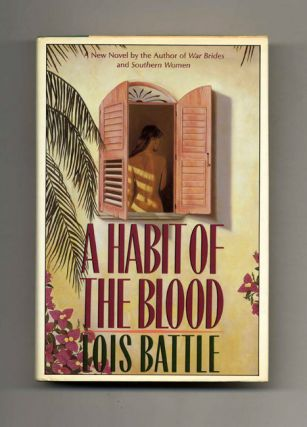 A Habit of the Blood - 1st Edition/1st Printing