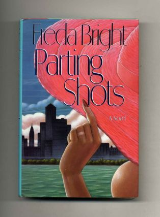 Parting Shots - 1st Edition/1st Printing