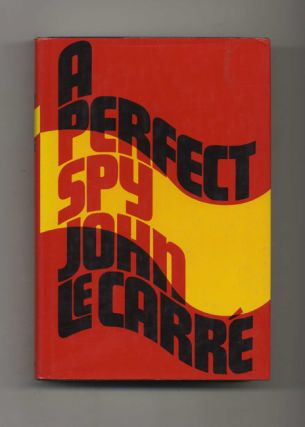 A Perfect Spy - 1st Edition/1st Printing