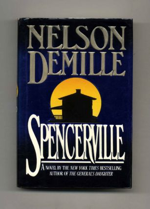 Spencerville - 1st Edition/1st Printing