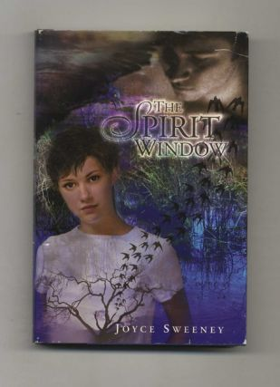 The Spirit Window - 1st Edition/1st Printing. Joyce Sweeney