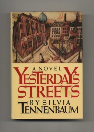 Yesterday's Streets - 1st Edition/1st Printing