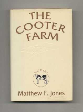 The Cooter Farm - 1st Edition/1st Printing