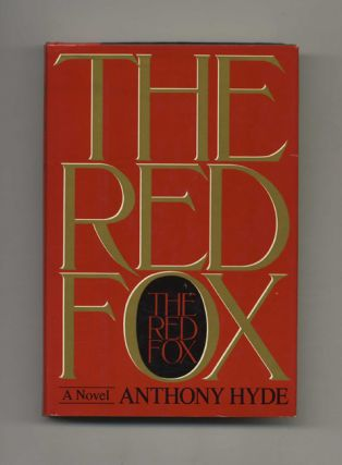 The Red Fox - 1st Edition/1st Printing