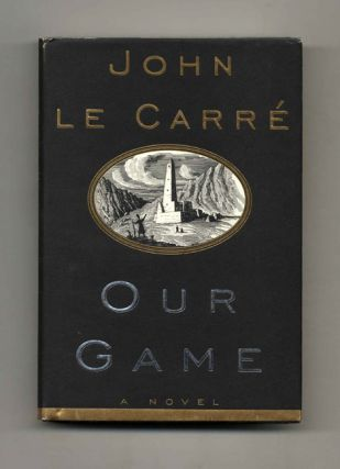 Our Game - 1st Edition/1st Printing