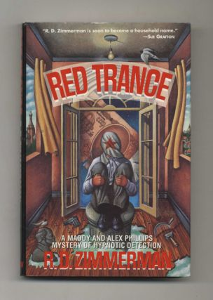 Red Trance - 1st Edition/1st Printing
