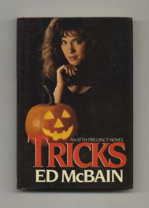 Tricks - 1st Edition/1st Printing
