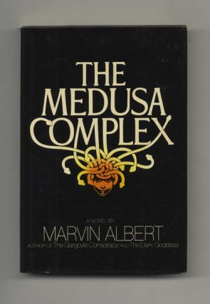 The Medusa Complex - 1st Edition/1st Printing
