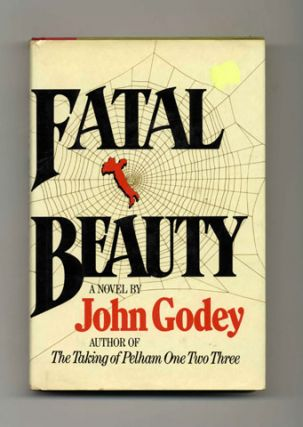 Fatal Beauty - 1st Edition/1st Printing