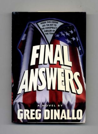 Final Answers - 1st Edition/1st Printing