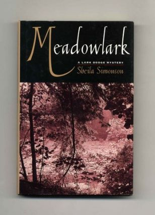 Meadowlark - 1st Edition/1st Printing