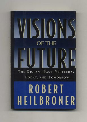 Visions of the Future - 1st Edition/1st Printing