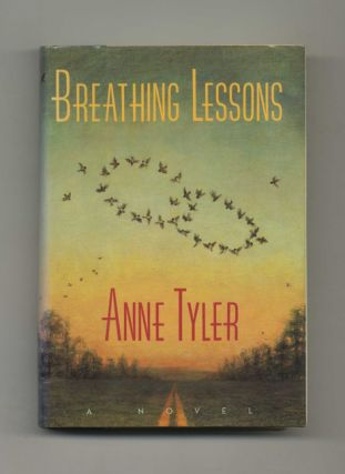Breathing Lessons - 1st Edition/1st Printing. Anne Tyler