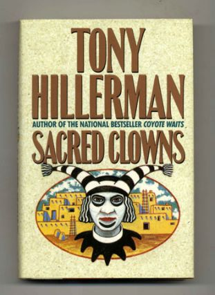 Sacred Clowns - 1st Edition/1st Printing
