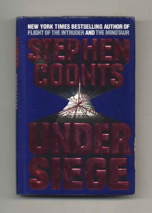 Under Siege - 1st Edition/1st Printing