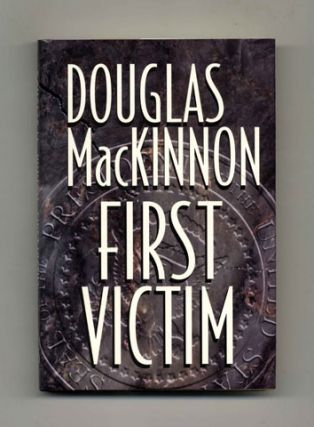 First Victim - 1st Edition/1st Printing