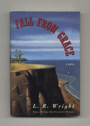 Fall From Grace - 1st Edition/1st Printing