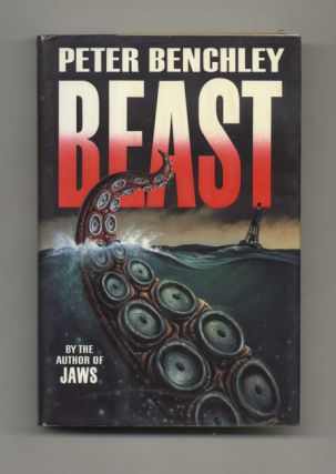 Beast - 1st Edition/1st Printing. Peter Benchley
