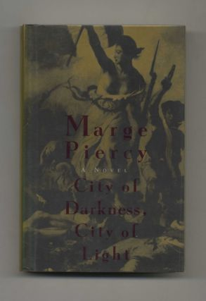 City of Darkness, City of Light - 1st Edition/1st Printing