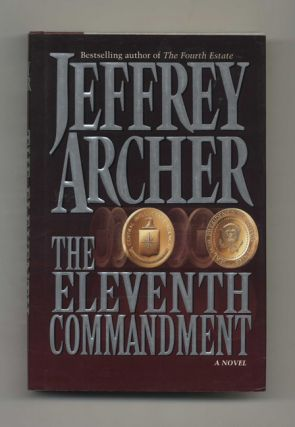 The Eleventh Commandment - 1st Edition/1st Printing