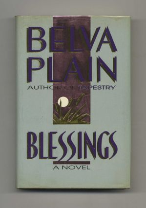 Blessings - 1st Edition/1st Printing