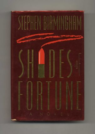 Shades Of Fortune - 1st Edition/1st Printing