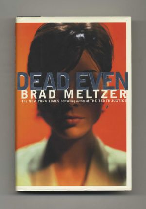 Dead Even - 1st Edition/1st Printing