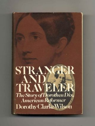Stranger and Traveler - 1st Edition/1st Printing