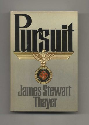 Pursuit - 1st Edition/1st Printing