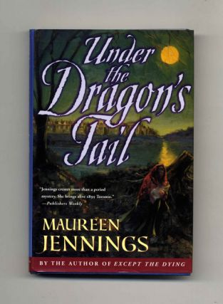 Under the Dragon's Tail - 1st Edition/1st Printing
