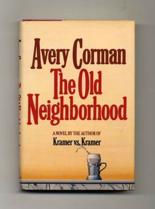The Old Neighborhood - 1st Edition/1st Printing