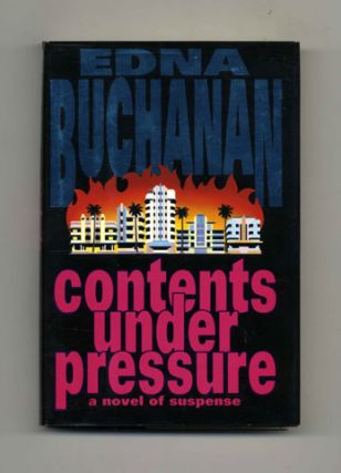 Contents Under Pressure - 1st Edition/1st Printing