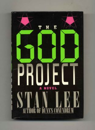 The God Project - 1st Edition/1st Printing