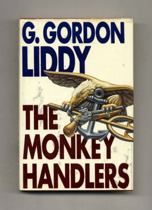 The Monkey Handlers - 1st Edition/1st Printing