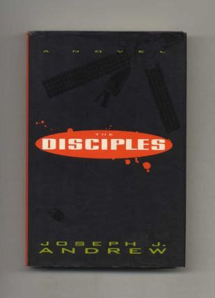 The Disciples - 1st Edition/1st Printing