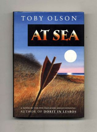 At Sea - 1st Edition/1st Printing