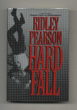 Hard Fall - 1st Edition/1st Printing