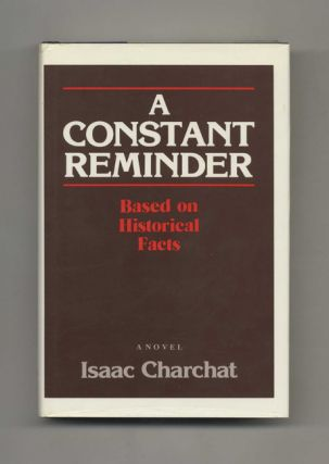 A Constant Reminder - 1st Edition/1st Printing