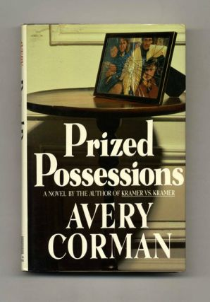 Prized Possessions - 1st Edition/1st Printing