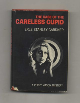 The Case of the Careless Cupid - 1st Edition/1st Printing