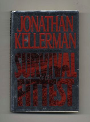 Survival of the Fittest - 1st Edition/1st Printing