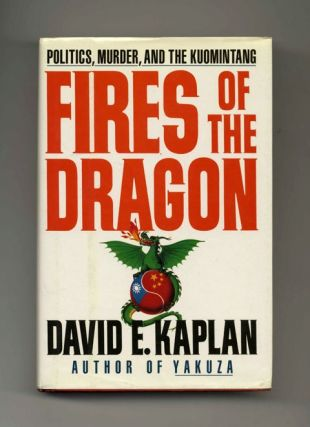 Fires of the Dragon - 1st Edition/1st Printing