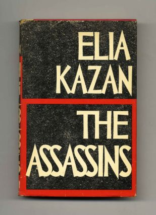 The Assassins - 1st Edition/1st Printing