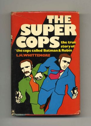 The Super Cops - 1st Edition/1st Printing
