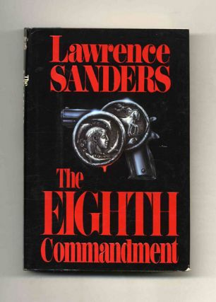 The Eighth Commandment - 1st Edition/1st Printing