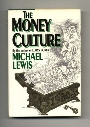 The Money Culture - 1st Edition/1st Printing